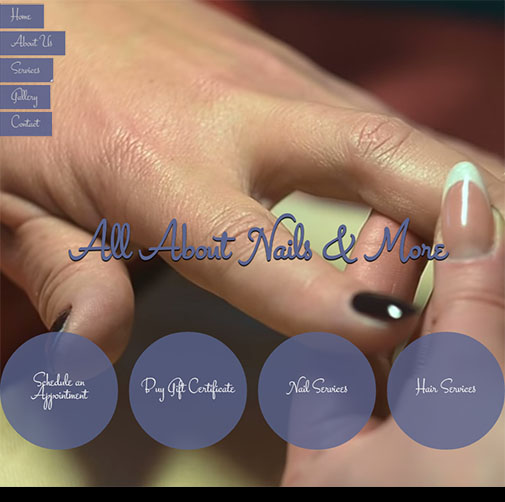 All About Nails And More Profile