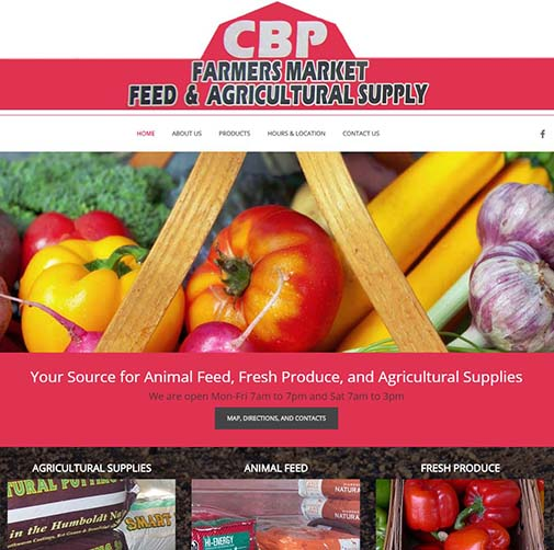 cbp feed and agricultural supplies-sidney michigan
