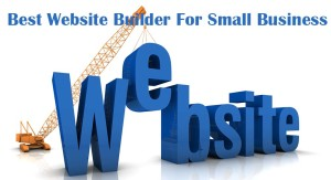 best website builder for small business